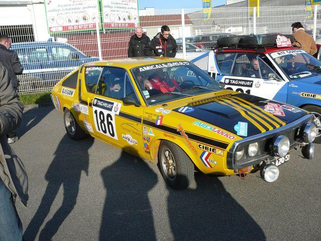 Rallye Monté-Carlo Historique : Etape à Calais(62) ! 28.268