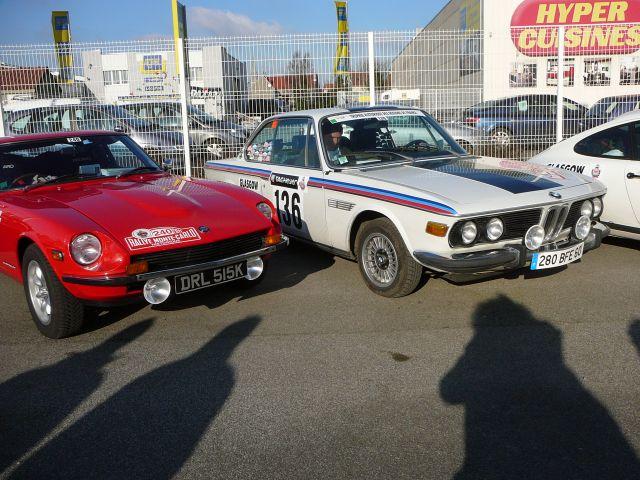 Rallye Monté-Carlo Historique : Etape à Calais(62) ! 28.294