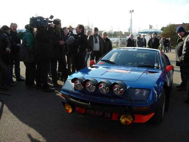 Rallye Monté-Carlo Historique : Etape à Calais(62) ! 28.307