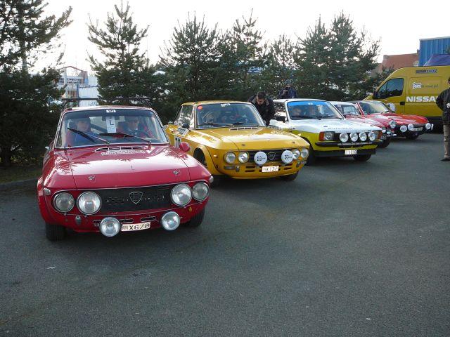Rallye Monté-Carlo Historique : Etape à Calais(62) ! 28.346