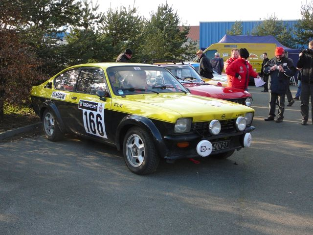Rallye Monté-Carlo Historique : Etape à Calais(62) ! 28.347