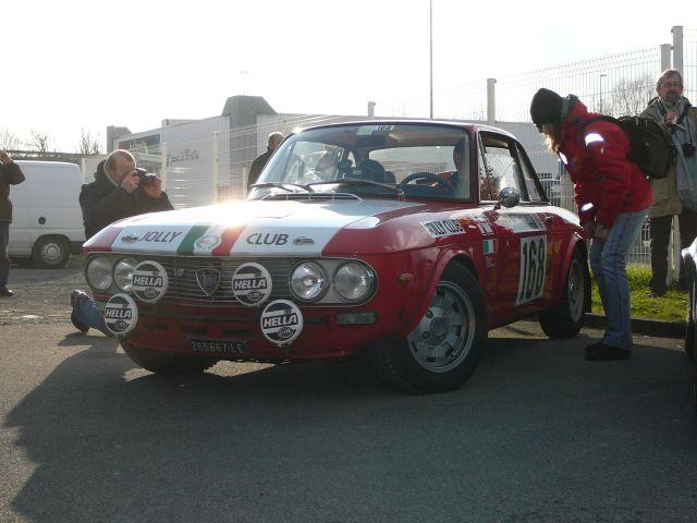 Rallye Monté-Carlo Historique : Etape à Calais(62) ! 28.351