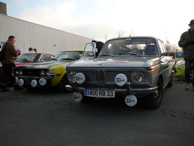 Rallye Monté-Carlo Historique : Etape à Calais(62) ! 28.369