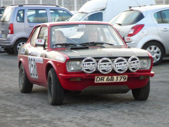 Rallye Monté-Carlo Historique : Etape à Calais(62) ! 28.370
