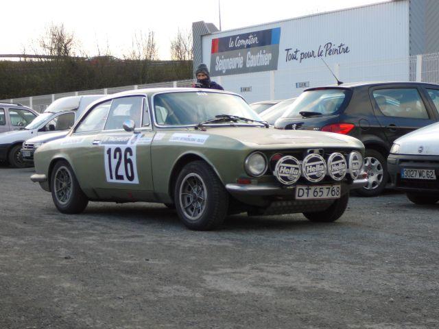 Rallye Monté-Carlo Historique : Etape à Calais(62) ! 28.371
