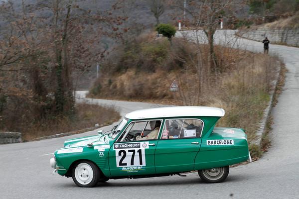 Rallye Monté-Carlo Historique : Etape à Calais(62) ! 31.111