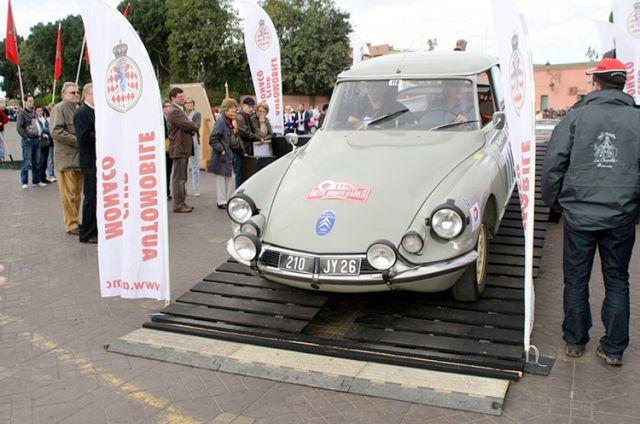 Rallye Monté-Carlo Historique : Etape à Calais(62) ! 31.118