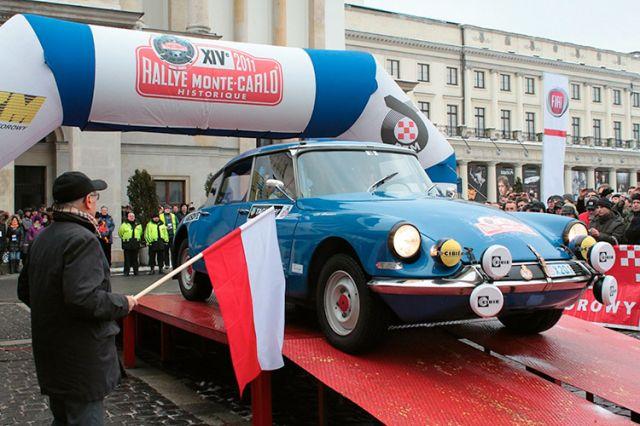 Rallye Monté-Carlo Historique : Etape à Calais(62) ! 31.127