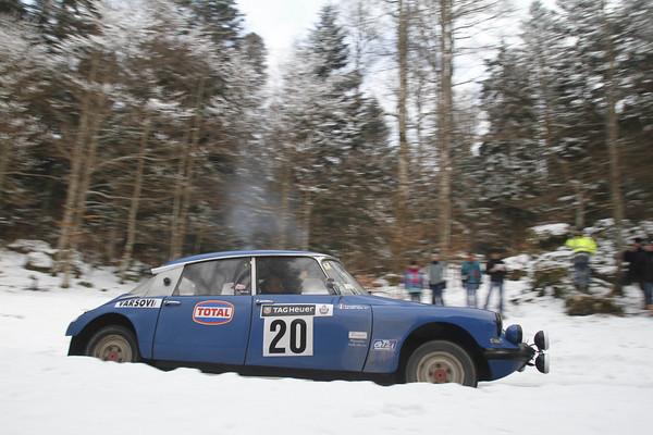Rallye Monté-Carlo Historique : Etape à Calais(62) ! 31.162