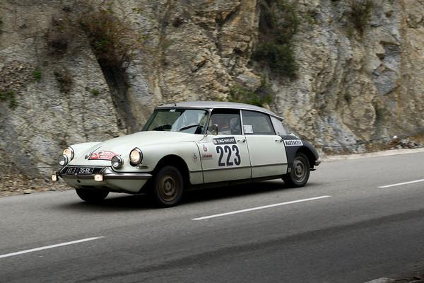 Rallye Monté-Carlo Historique : Etape à Calais(62) ! 31.167