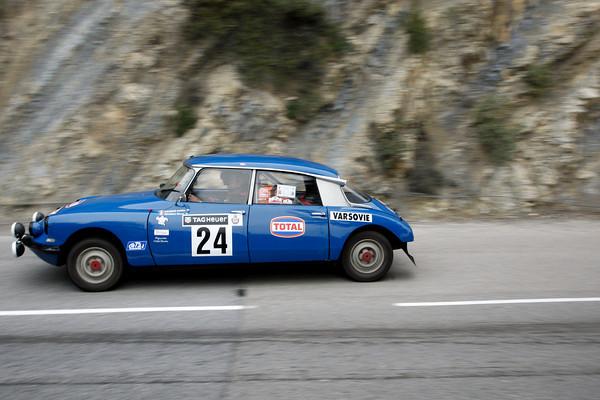 Rallye Monté-Carlo Historique : Etape à Calais(62) ! 31.169