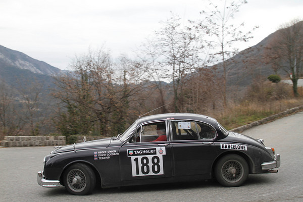 Rallye Monté-Carlo Historique : Etape à Calais(62) ! 31.170