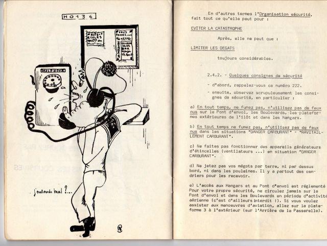 Le porte-avions CLEMENCEAU - Page 2 03.262