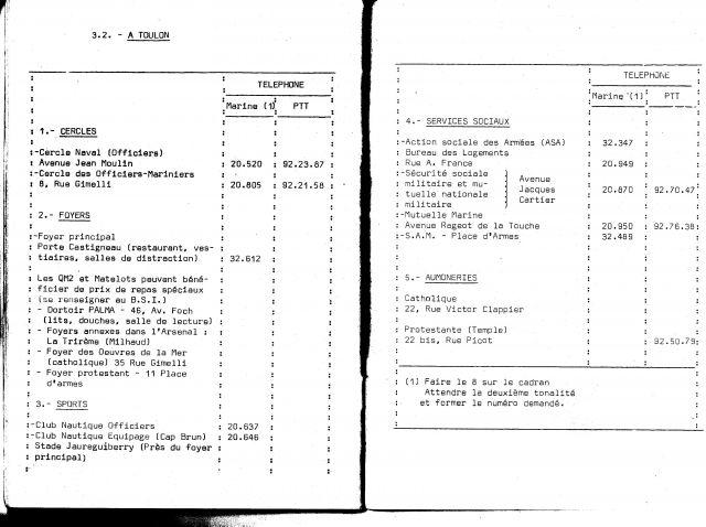 Le porte-avions CLEMENCEAU - Page 2 03.272