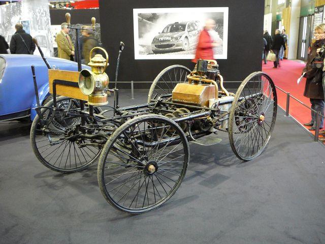 RétroMobile 2011 05.186