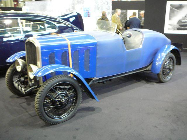 RétroMobile 2011 05.187