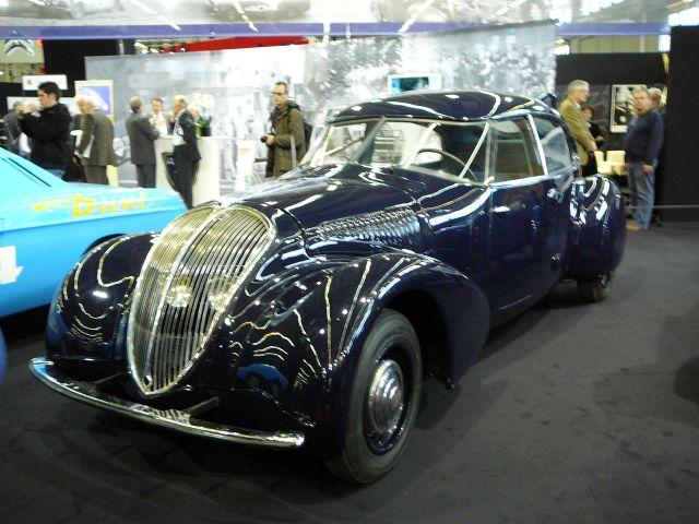 RétroMobile 2011 05.188