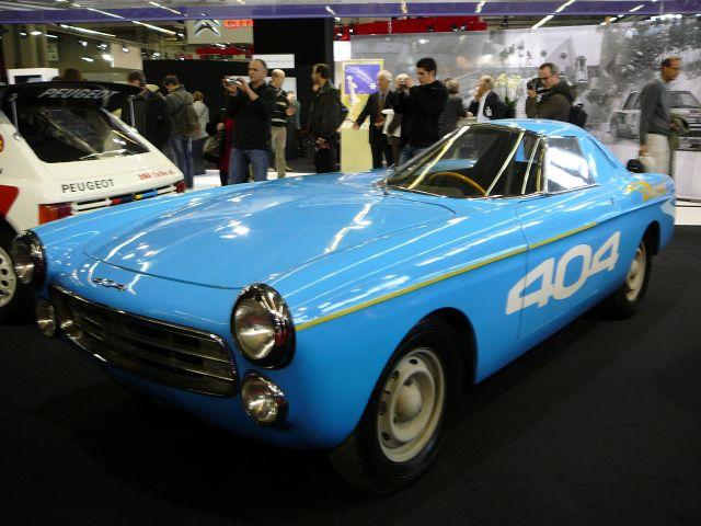 RétroMobile 2011 05.189