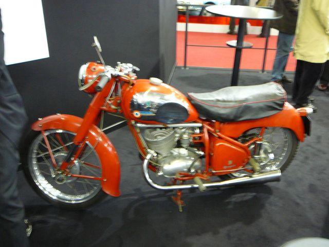 RétroMobile 2011 05.192