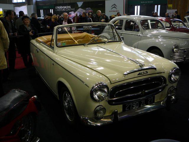 RétroMobile 2011 05.193