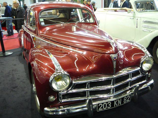 RétroMobile 2011 05.197