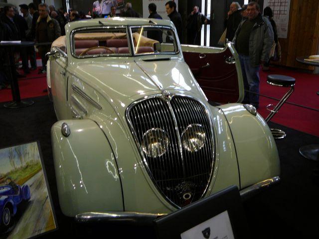 RétroMobile 2011 05.200