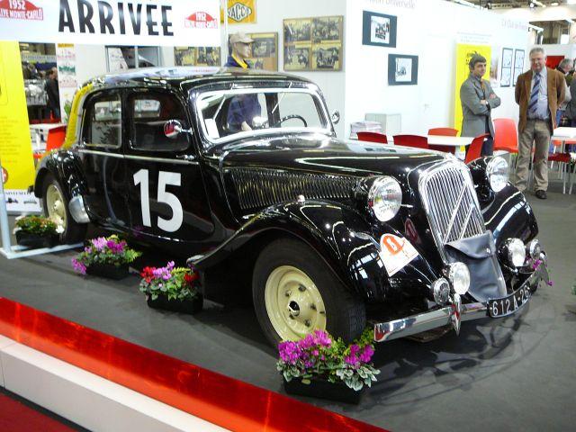 RétroMobile 2011 05.203