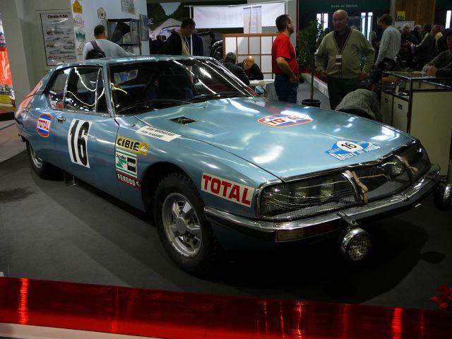 RétroMobile 2011 05.269