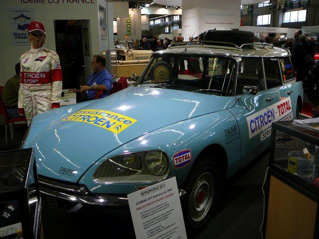 RétroMobile 2011 05.270