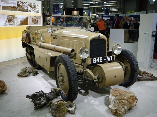 RétroMobile 2011 05.272