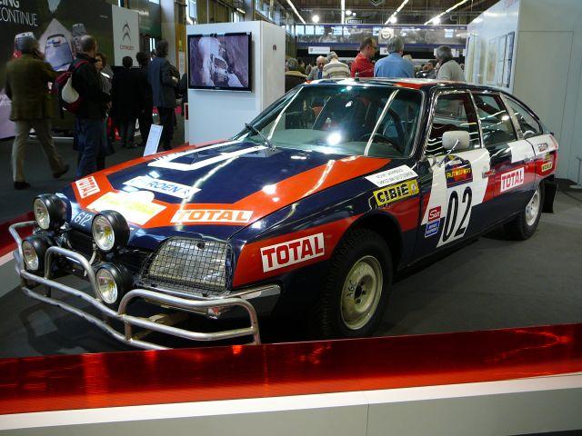 RétroMobile 2011 05.277