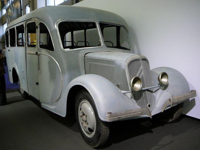 RétroMobile 2011 05.281
