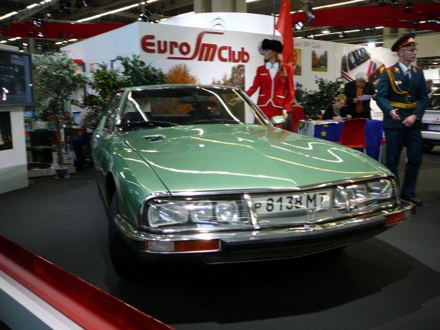 RétroMobile 2011 05.282
