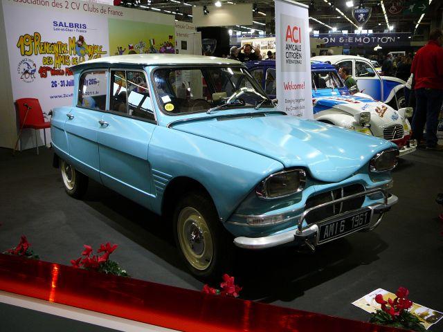 RétroMobile 2011 05.285