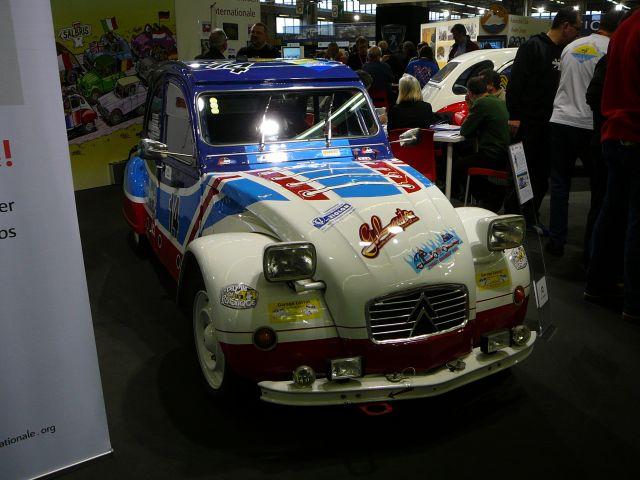 RétroMobile 2011 05.286
