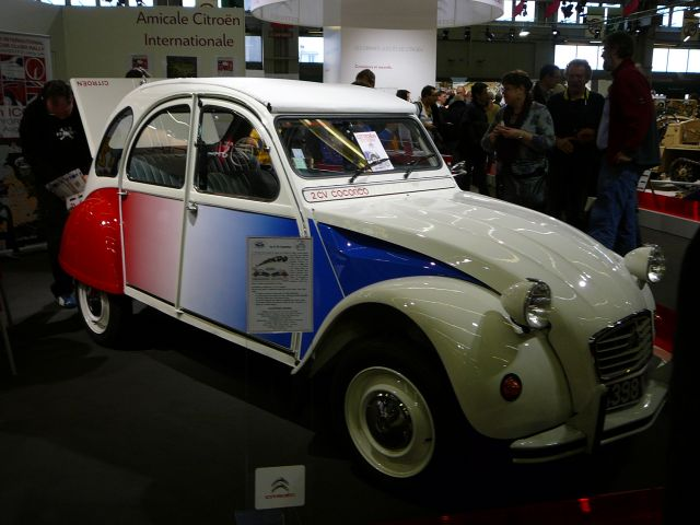 RétroMobile 2011 05.287