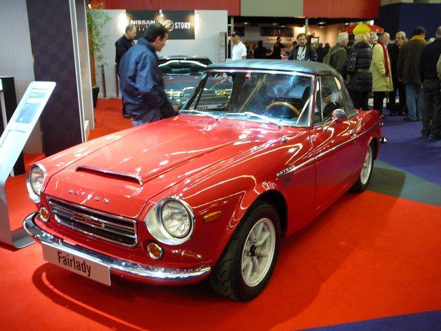 RétroMobile 2011 05.290
