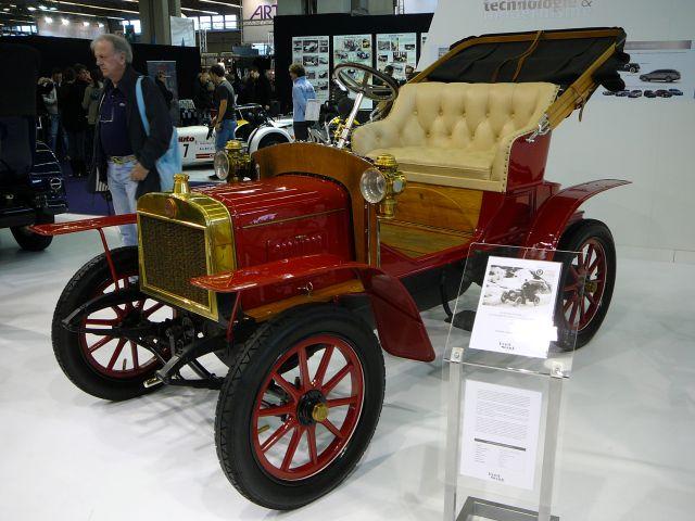 RétroMobile 2011 05.292