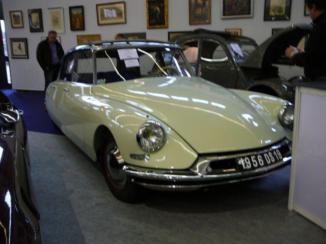 RétroMobile 2011 06.415