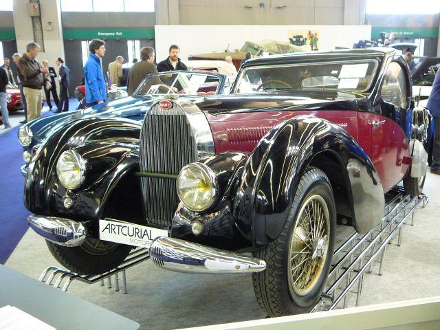 RétroMobile 2011 06.427