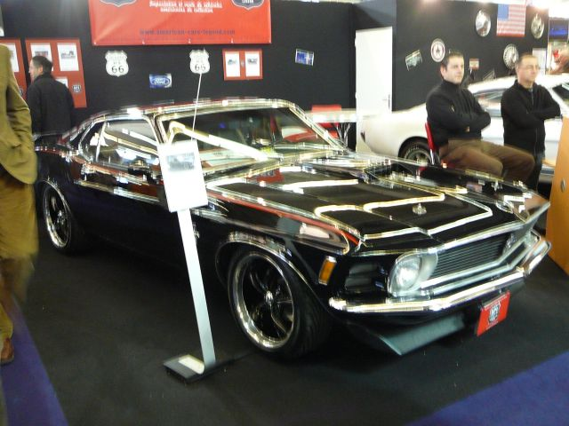 RétroMobile 2011 06.431