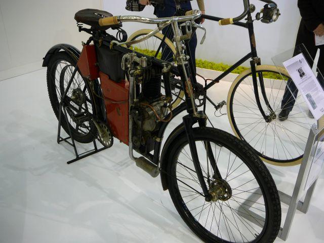 RétroMobile 2011 06.48