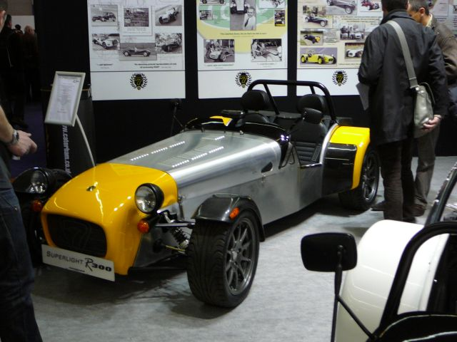 RétroMobile 2011 06.54