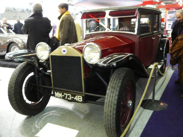RétroMobile 2011 06.58