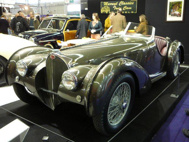 RétroMobile 2011 06.59