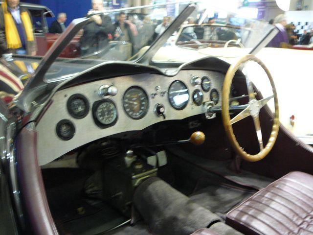 RétroMobile 2011 06.60