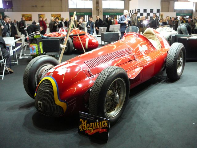 RétroMobile 2011 07.320