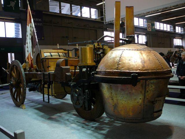 RétroMobile 2011 09.205