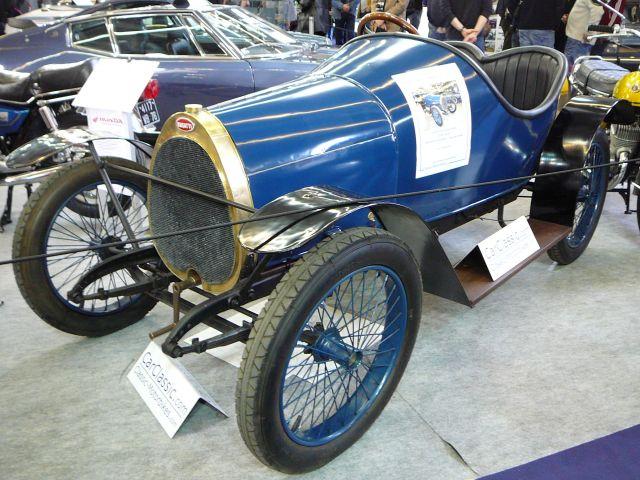 RétroMobile 2011 09.254