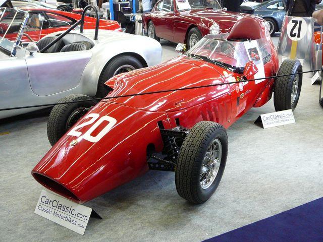 RétroMobile 2011 09.257